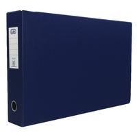 Elba Blue A3 Lever Arch 70mm File Pk2