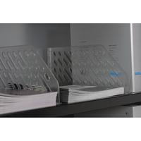 Bisley Shelf Dividers Pk5 BSDP5