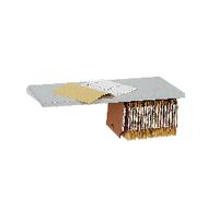 Bisley Undr Shelf Suspended Filng Blk BU