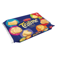 Crawfords Teatime Biscuits 275g A07549
