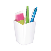 CEP Pro Gloss White Pencil Cup 530G