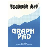 Technik Art Graph A3 Pad 40 Leaf XPG2