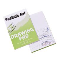 Technik Art Drawing A4 Pad XPC4