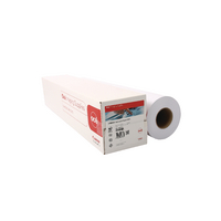 Canon Uncoated Red 841x175m Label Paper