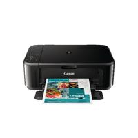 Canon PIXMA MG3650S Black Printer