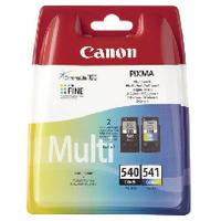 Canon Photo Value Pack PG-540XL/CL-541XL