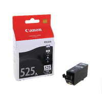 Canon Inkjet Cart Black PGI-525