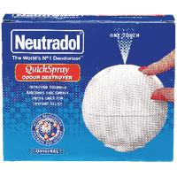 Neutradol One Touch Odour Destroyer