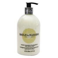Baylis & Harding Mand/Grapefruit Lotion