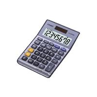 Casio 8-digit Currency Calculator