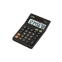 Casio 8-digit /Currency Calc MS-8B