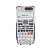 Casio Scientific Calc 10-digitx2 line