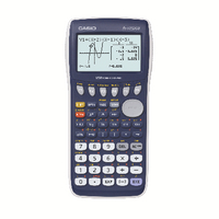 Casio Graphic Calculator FX-9750GII-S-UH