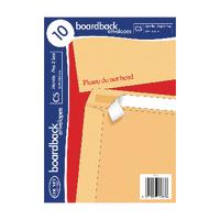 C5 Manilla Envelopes 10 Pk10