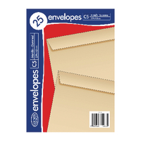 C5 Manilla Gmd Envelopes Pk500