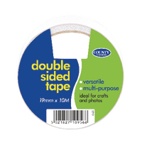 County Double Sided Tape Pk12