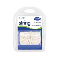 String Spool Clamp Pack 15m Pk12