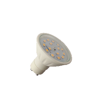 CED 5W GU10 400LM White LED Lamp