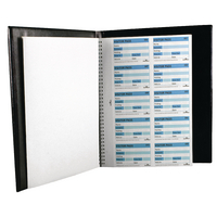 Durable Visitors Book/300 insert 1465/00