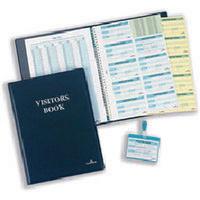 Durable Visitors Book/300 Refill 1466/00