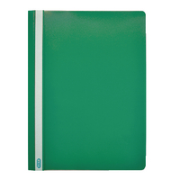 Elba A4 Green Report File Pk50
