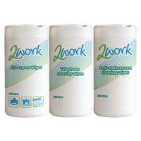 2Work Office Cleaning Kit