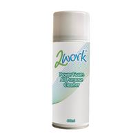 2Work Power Foam All Purpose Clean 400ml