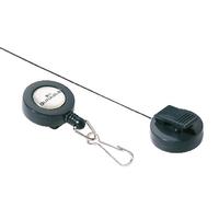 Durable Badge Reel Charc Hook Fastener
