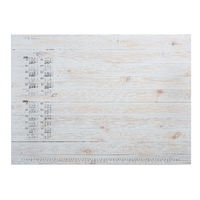 Calendar Refill Pinewood Panels 570x410