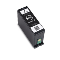 Dell Black Series 31 Ink Cartridge