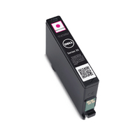 Dell Magenta Series 31 Ink Cartridge
