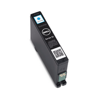 Dell Cyan Series 31 Ink Cart 592-11808