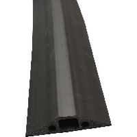D-Line Black Floor Cable Cover 9m