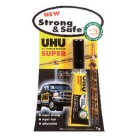 UHU All Purpose Strong Adhesive 7g Pk12