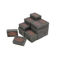 Show-me Mini Foam Board Eraser Pk35