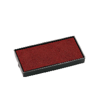 Colop E/20 Replacement Pad Red E20RD Pk2