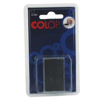 Colop E/200 Repl Stamp Pad E200BK Pk2