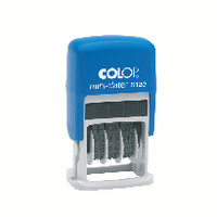 Colop S120 Self Inking Mini Dater
