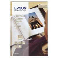 Epson Prem 10x15 Glossy Photo Paper Pk40