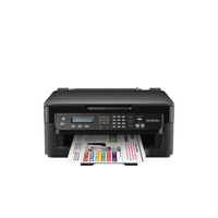 Epson Work/force WF-2510WF MFP Machine