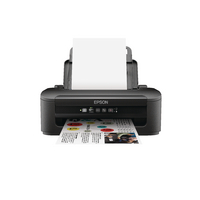 Epson WorkForce WF-2010W Colour Printer