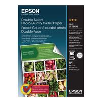 Epson Photo Quality Inkjet Ppr A4 50Sht