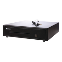 EPOSNOW Cash Drawer with 3 Keys