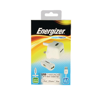 Energizer 3In1 Apple Charge Kit