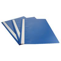 Esselte A4 Blue Report File Pk25