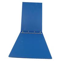 Esselte Blue A3 4 O-Ring Landscape File