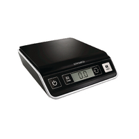 Dymo M2 Mailing Scale 2kg EMEA Black