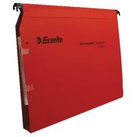 Esselte A4 Red Pendaflex Latral File P25