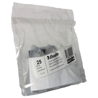 Esselte Classic 6cm Tab/Inserts Pk25