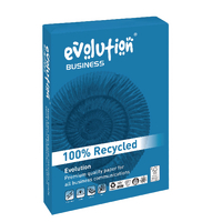 Evolution Business A4 Paper Ream 90g